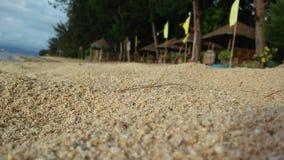 Zand van Tijd Royalty-vrije Stock Foto