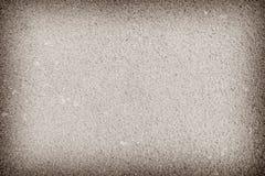 Zandachtergronden en textuur Stock Afbeelding