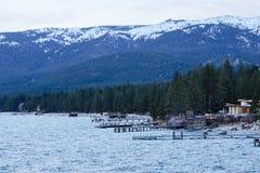 Zandhaven tahoe stock fotografie