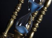 Zandloper royalty-vrije stock foto's