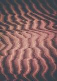 Zandpatroon stock afbeeldingen