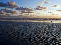 Zandvoort Stock Photo