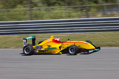 Zandvoort racing Royalty Free Stock Images