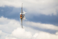 Zangão F/A-18 Fotografia de Stock