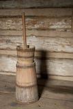 Zangola dell'annata Fotografia Stock