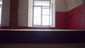 Zaniechane zbutwiałe więzienie przesłanki zbiory wideo