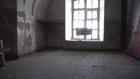Zaniechane zbutwiałe więzienie przesłanki tallinn zdjęcie wideo