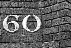 Zaniechany adres Zdjęcia Stock