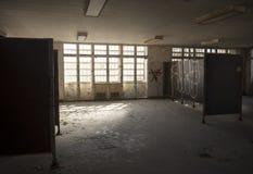 Zaniechany budynek 15 Obraz Stock