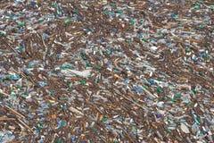 zanieczyszczenia Zdjęcia Royalty Free