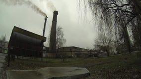 zanieczyszczenie zdjęcie wideo