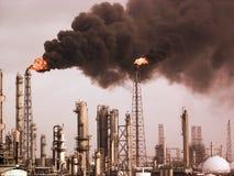 zanieczyszczenie Zdjęcie Stock