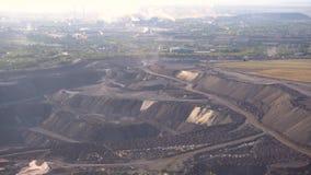 Zanieczyszczenie atmosfera przemysłowym przedsięwzięciem metalurgiczny przemysł zbiory