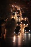 Zanieczyszczenie powietrza Fotografia Royalty Free