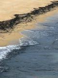 zanieczyszczenie wody Obrazy Stock