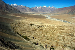 zanskar  Stock Photography
