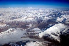 Zanskar Range, Ladakh, India Stock Photos