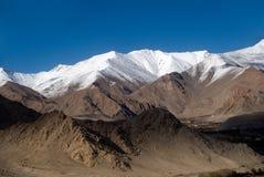 Zanskar Range, Ladakh, India Stock Image