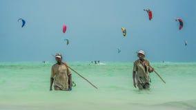 zanzibar Τανζανία Αφρική στοκ εικόνες