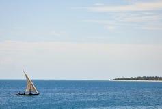 Zanzibar Stockbild
