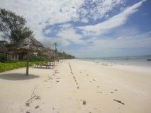 Zanzibar beach Royalty Free Stock Photos