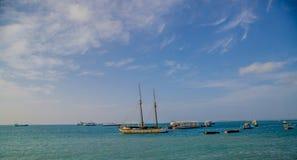 Zanzibar Royalty Free Stock Photos