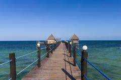 Zanzibar Island Bar stock photo