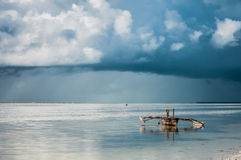 Zanzibar Island stock photography