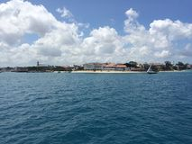 Zanzibar royalty free stock images
