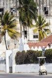 Zanzibar, Tanzania - Tropical Paradise Stock Photography