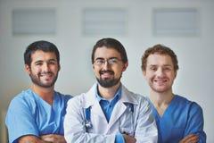 Zaopatrzenie medyczne Obraz Stock