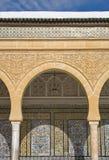 Zaouia de Sidi Saheb Fotografía de archivo libre de regalías