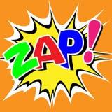 Zap Fotografie Stock
