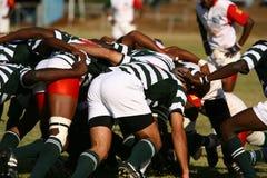 zapałczany rugby Obraz Royalty Free