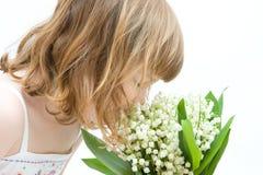 zapach wiosna Obraz Royalty Free