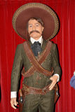 Zapata Wax museum in Madrid. Wax museum in Madrid and Spain Royalty Free Stock Photography