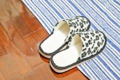 Zapatillas Fotos de archivo