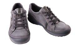 Zapatillas de deporte Foto de archivo libre de regalías