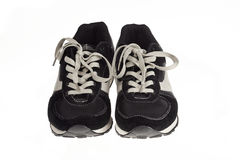 Zapatillas de deporte 3 foto de archivo libre de regalías