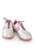 Zapatillas de deporte Imagen de archivo libre de regalías