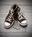 Zapatillas de deporte Imagenes de archivo