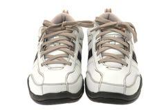 Zapato de los deportes Imagenes de archivo