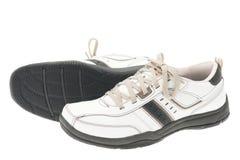Zapato de los deportes Fotografía de archivo libre de regalías
