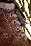 Zapato de los deportes Imágenes de archivo libres de regalías