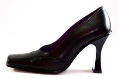 Zapato de tacón alto Fotos de archivo libres de regalías