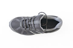 Zapato del deporte. fotografía de archivo