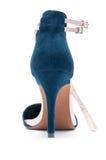 Zapato del tacón alto Fotos de archivo libres de regalías