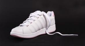 zapato derecho imagen de archivo libre de regalías