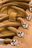 Zapato que camina fotos de archivo