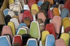 Zapatos Foto de archivo